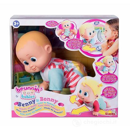 BENNY Vieni dalla Mamma (105143276)