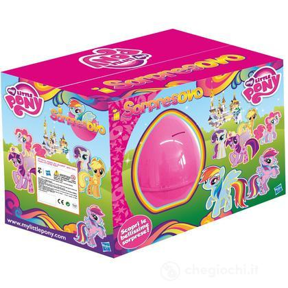Sorpresovo  My little Pony 2015