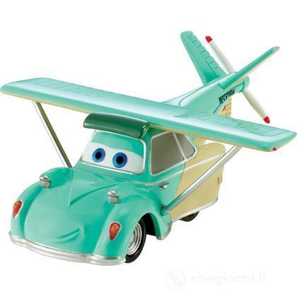 Franz - Protagonisti Racer Planes (Y1904)