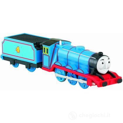 Gordon - Thomas & friends Trackmaster (BLM65)