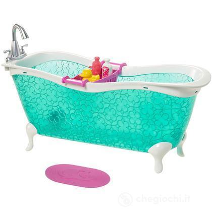 Vasca da bagno arredamenti basic cfg69 casa delle for Arredamenti da bagno