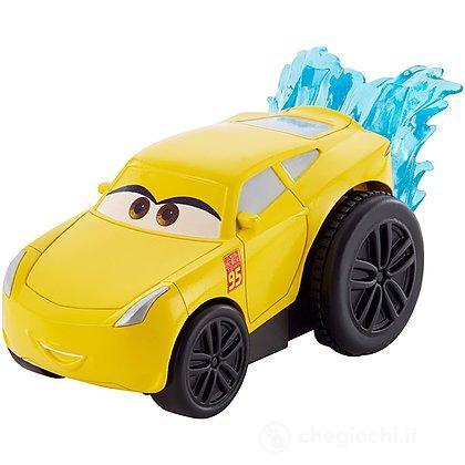 Cruz Ramirez Splash Racers Cars 3 gioco bagnetto (DVD39)