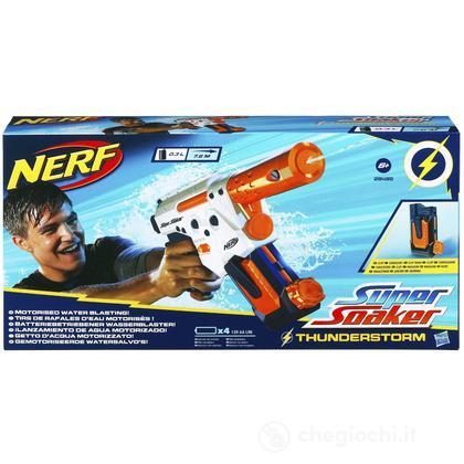 Pistola Nerf Soa Thunder Storm