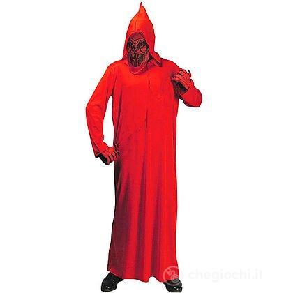 Costume Adulto Diavolo S