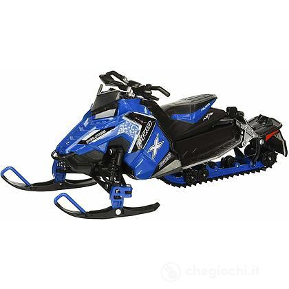 Motoslitta Polaris 800 Switchback scala 1:16 (57783)