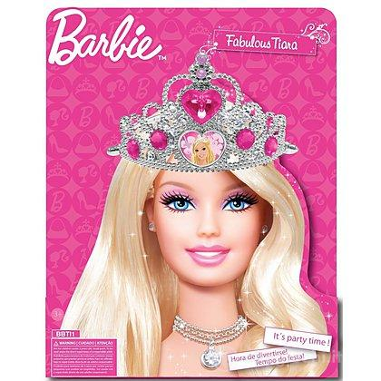 Diadema Di Barbie