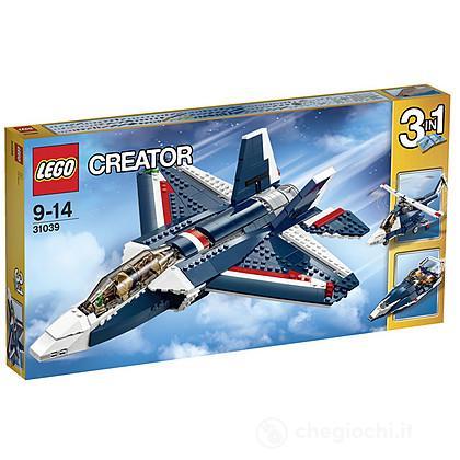 Jet blu - Lego Creator (31039)