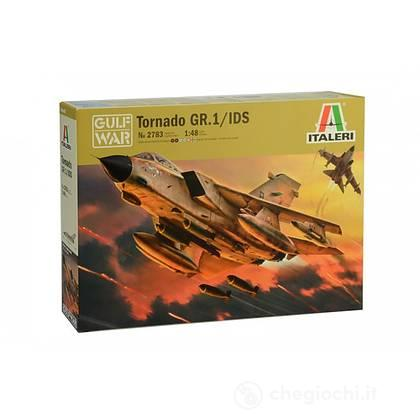 Aereo Tornado Ids Gulf War. Scala 1/48 (IT2783)