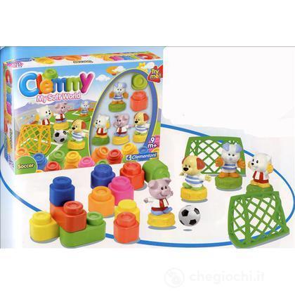 Clemmy Calcio