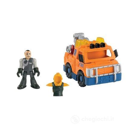 Camion – Città dell'avventura (BFY69)