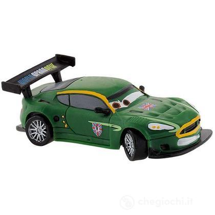 Cars 2: Nigel Gearsley (12785)