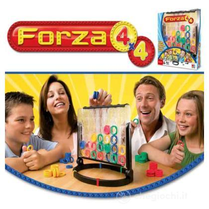 Forza 4x4