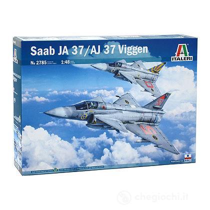 Aereo Saab JA 37 Jaktviggen 1/48 (IT2785)