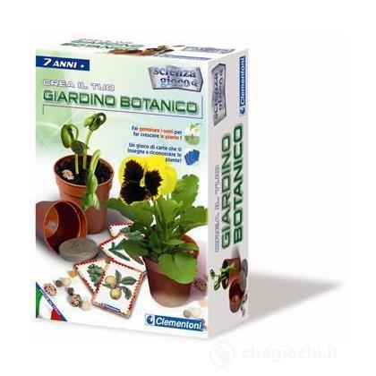 Prime Scoperte Botanica (127850)