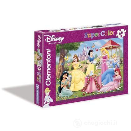 Puzzle 60 Pezzi Principesse Disney (267850)