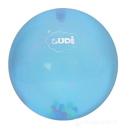 Palla Attività con Sonagli Blu (2786)