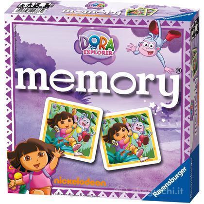 Dora l'esploratrice Memory