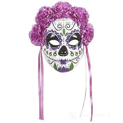 Maschera Dia De Los Muertos
