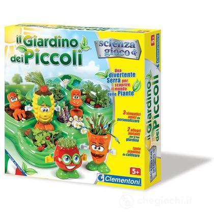 Il giardino dei piccoli