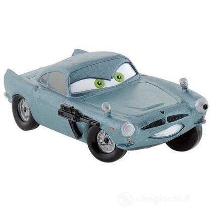 Cars 2: Finn Mcmissile (12787)