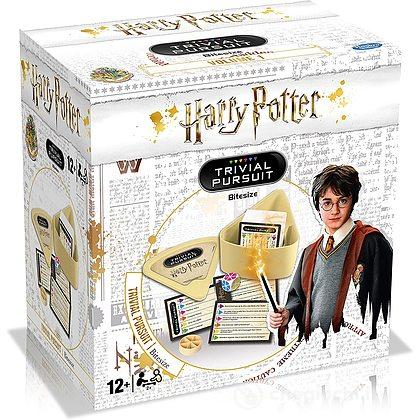 Trivial Pursuit Harry Potter Bite Size (03787)