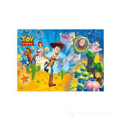 Puzzle 60 pezzi Toy Story