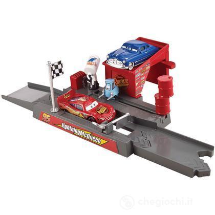 Piston Cup Pit Stop Lanciatore (CDP74)