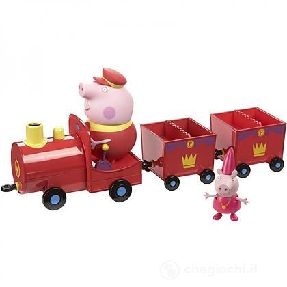 Peppa Princess - Il Treno Reale