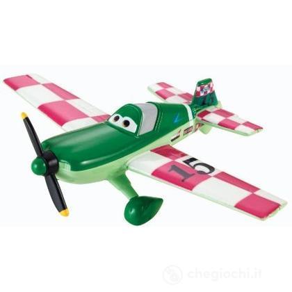 Jan Kowalski - Protagonisti Racer Planes (BDB86)