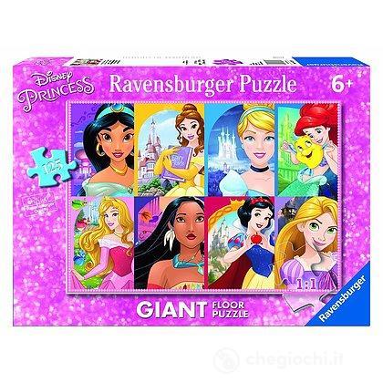 Principesse Disney (09789)