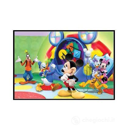 Puzzle Double Face Plus 60 Mickey (47895)