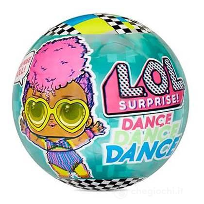 LOL Surprise! Dance Dance Dance