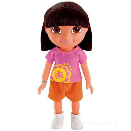Explorer Dora Dora Tante Avventure (X9231)