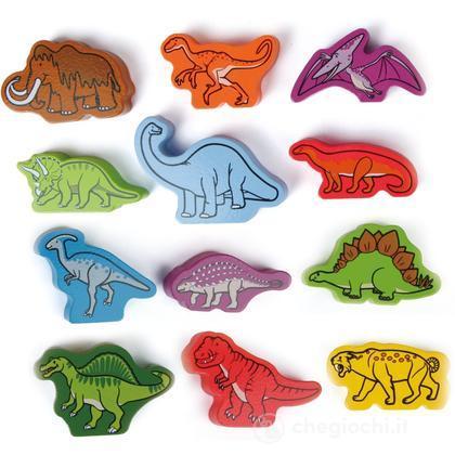 Tubo dinosauri (E0910)