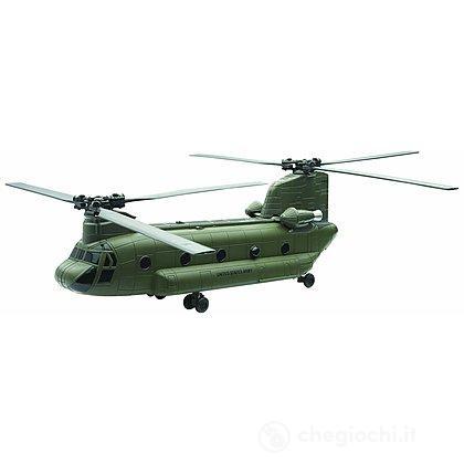 Elicottero Boeing CH-47 (25793)