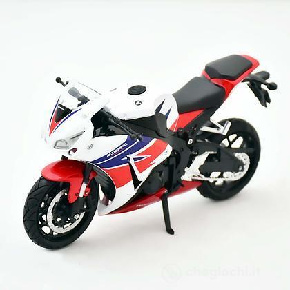 Moto Honda CBR 1000 1:12 (57793)