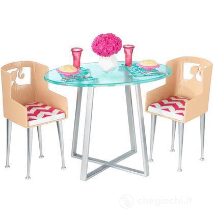 Tavolo da pranzo - Arredamenti Basic (CGM01)