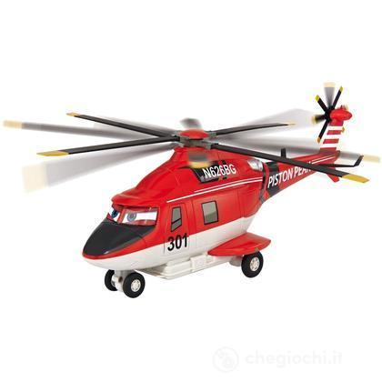 Planes 2 RC Blade elicottero 1:24