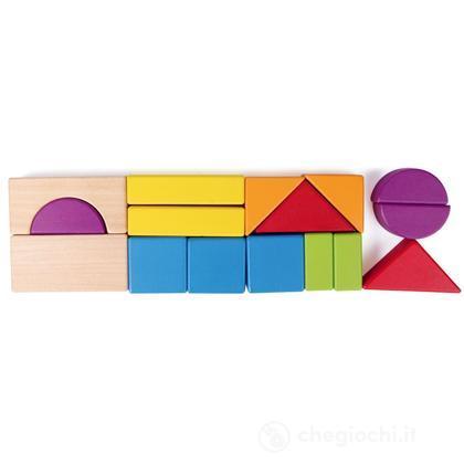 Tubo blocchi costruzioni (E0904)