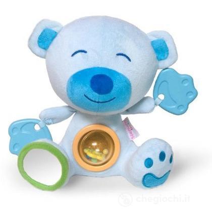 Nenuco Baby Orsetto Impariamo Insieme (700010793)
