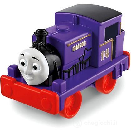 Charlie Veicoli a spinta- Thomas & Friends Preschool (W2195)