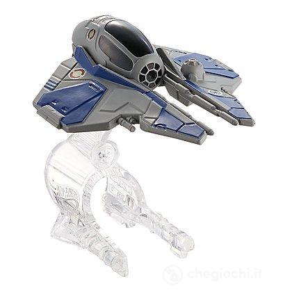 Jedi Interceptor navicella spaziale (CGW65)
