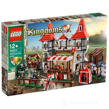 Kingdoms Joust - Lego Kingdoms (10223)