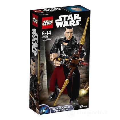 Chirrut Imwe - Lego Star Wars (75524)
