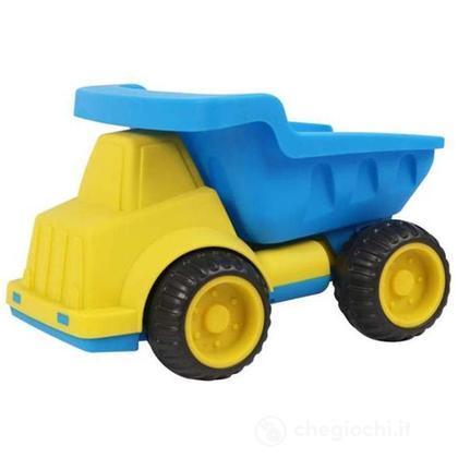 Camion con ribaltabile (E4037)