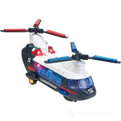 Elicottero Carabinieri 2 Eliche (37795)
