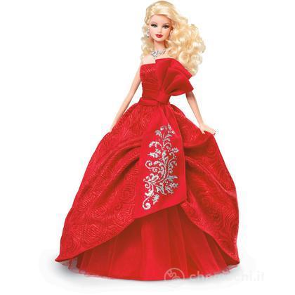 Barbie Magie delle Feste 2012 (W3465)