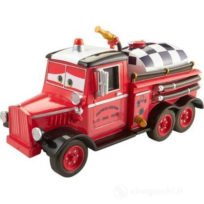 Mayday - Planes Protagonisti Fire And Rescue (BDB93)