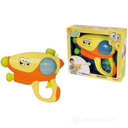 SpongeBob pistola acqua cm 28 (107007796)