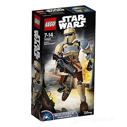 Scarif Stormtrooper - Lego Star Wars (75523)